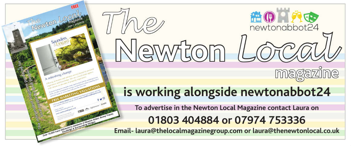 Newton Local Magazine