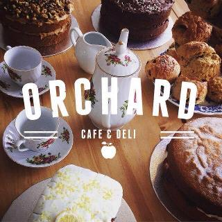 Orchard Cafe and Deli